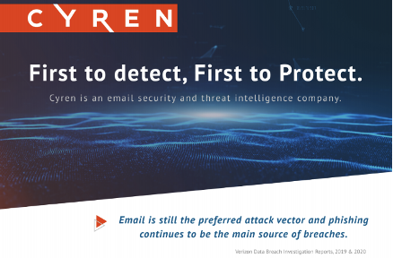 Cyren email security image