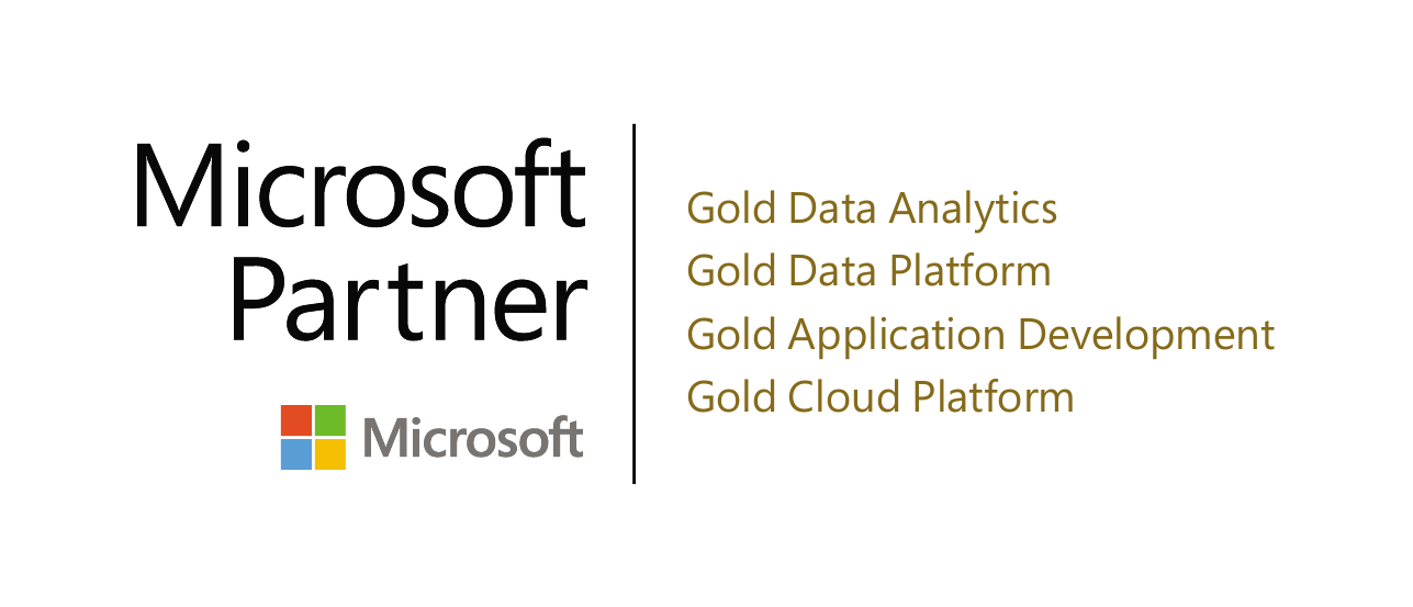 Microsoft Partner Data
