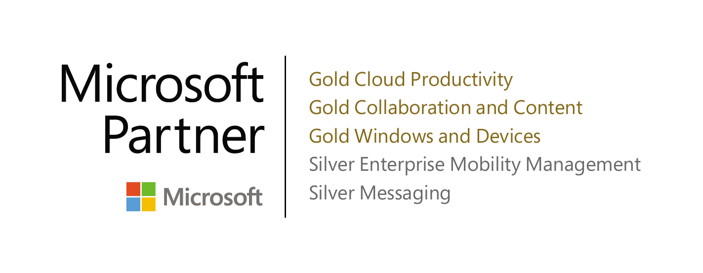 Microsoft Partner Modern Workplace