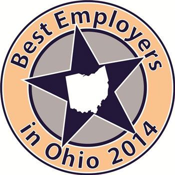 Best Employers Ohio