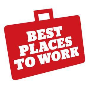Best Places to Work Dallas Logo